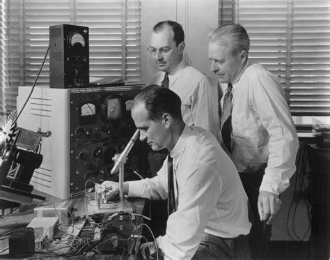 dec 23 1947 transistor opens door to digital future wired