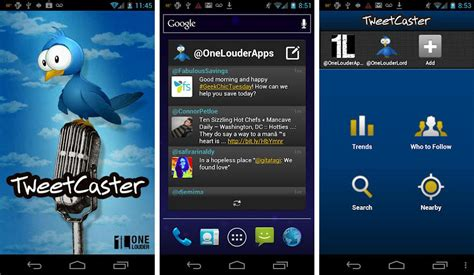 best free android apps best free android apps of 2012 android authority