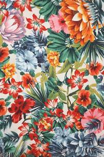 Floral Prints Floral Print Dolce Far Niente Pinterest Tropical
