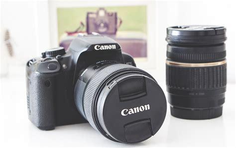 Kamera Canon 650d Di Bali die beste kamera auf reisen spiegelreflexkamera vs
