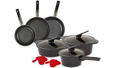 Happy Call Stainless 1 Set happy call coated cookware set groupon goods