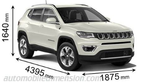 height of jeep dimensions of jeep cars showing length width and height