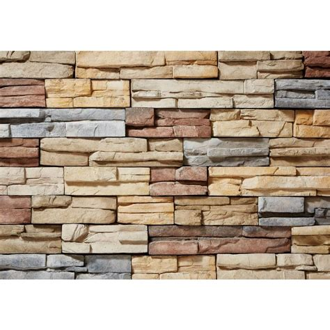 veneerstone imperial stack pizara corners 10 ft