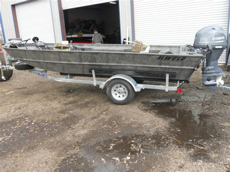 18 ft stick steer boat andalusia marine and powersports inc new alweld 18ft