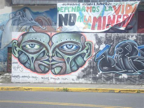 graffiti muros  hablan