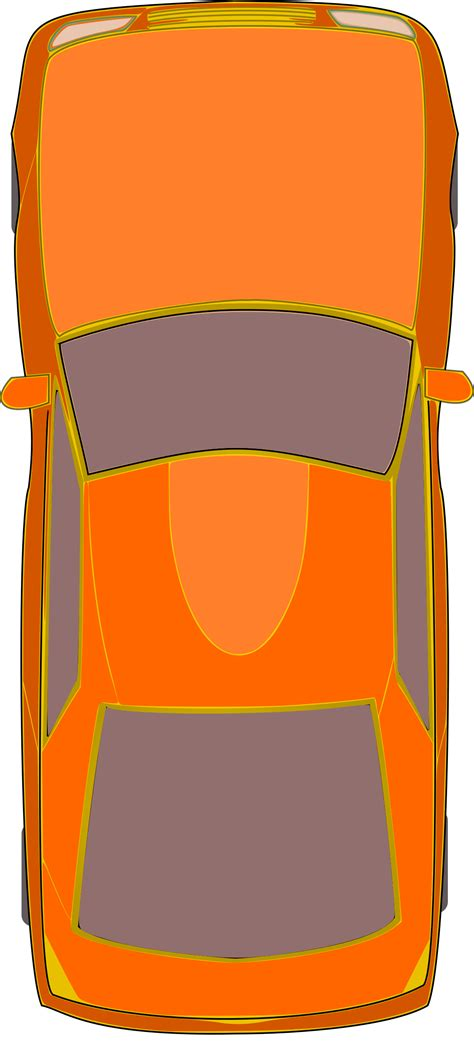 vehicle top view the gallery for gt car icon top view png
