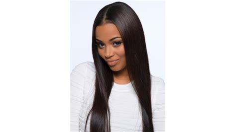 photis of lauren london on the game with blonde hair bet s the game