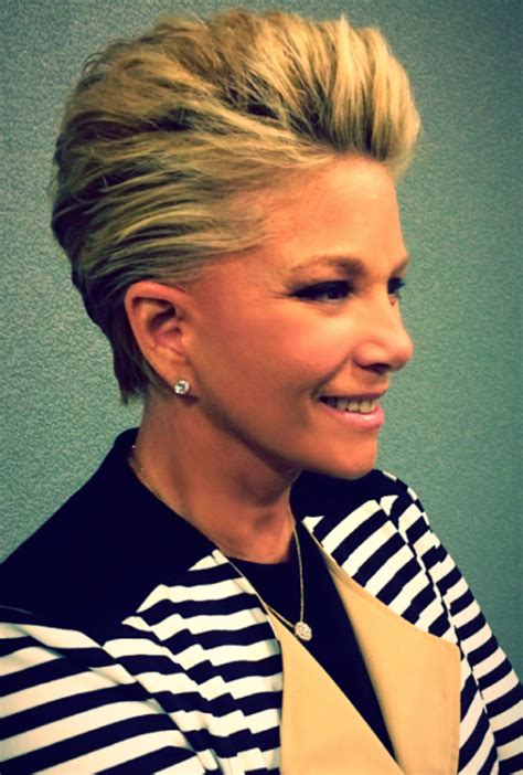 how to get joan lunden hairstyle how to have a fantastic joan lunden hairstyles with