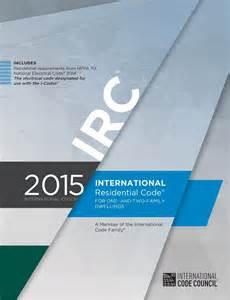 irc 2015 structural changes overview evstudio architect