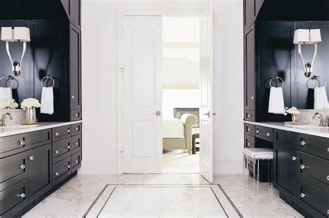 timeless black and white master bathroom makeover fair 10 master bathroom black and white design ideas of