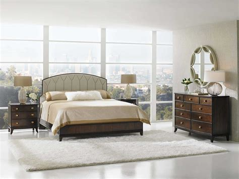 stanley furniture bedroom stanley furniture crestaire bedroom set sl4361342set