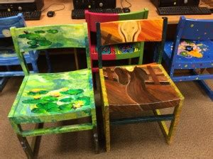 School Furniture For Less by Sprucing Up School Library For Less Than 600 School
