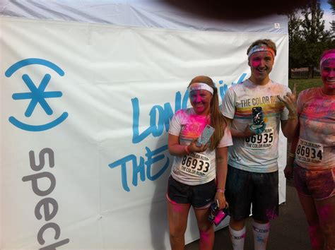 color run portland the color run portland speck buzz