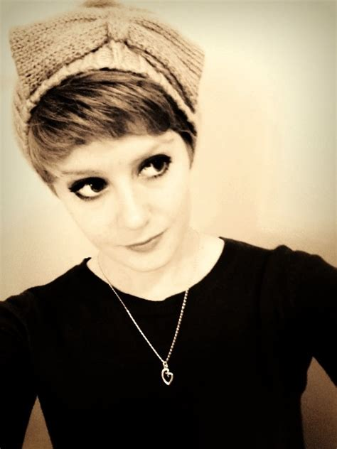 can large women wear short hair 73 best pixie haircuts images on pinterest pixie