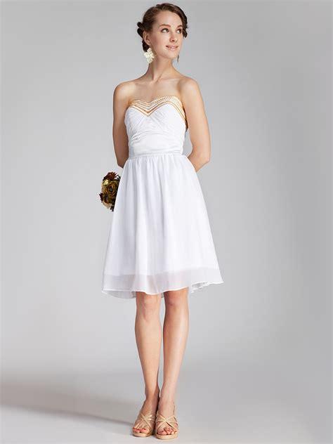 White Dress white dress always stands apart godfather style
