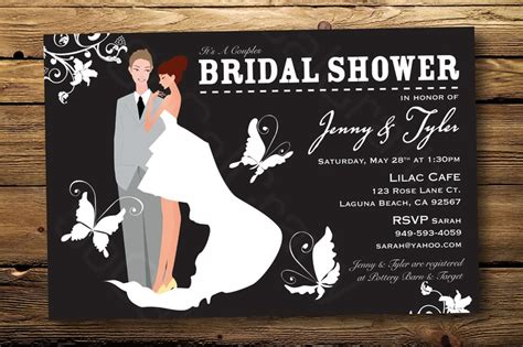 couples bridal shower theme 55 best butterfly bridal shower images on
