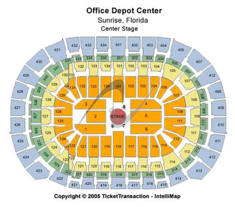 Bb T Box Office by Disney On Tickets Seating Chart Bb T Center