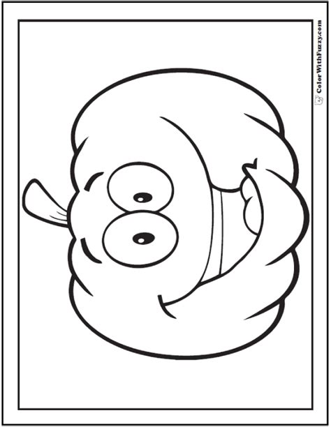 Happy Pumpkin Coloring Pages | 72 halloween printable coloring pages customizable pdf