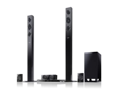 panasonic sc btt490 3d disc 5 1 surround sound