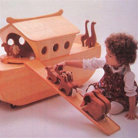 pattern wood toys vintage noahs ark cradle woodwork craft pattern cradle