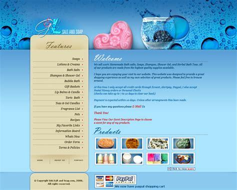 Asp Website Templates