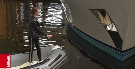 valk yachtbrokers loosdrecht een schip dopen de valk yachtbrokers leert editienl hoe