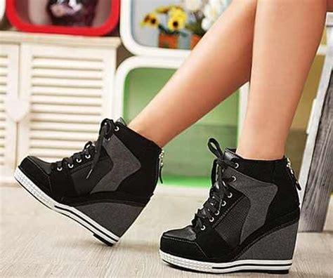 google imagenes zapatos fotos de zapatos tenis con tacon buscar con google