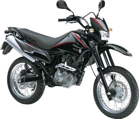 Suzuki Dr 125 Sm Suzuki Dr 125 Sm Une 233 Volution De Plus Moto
