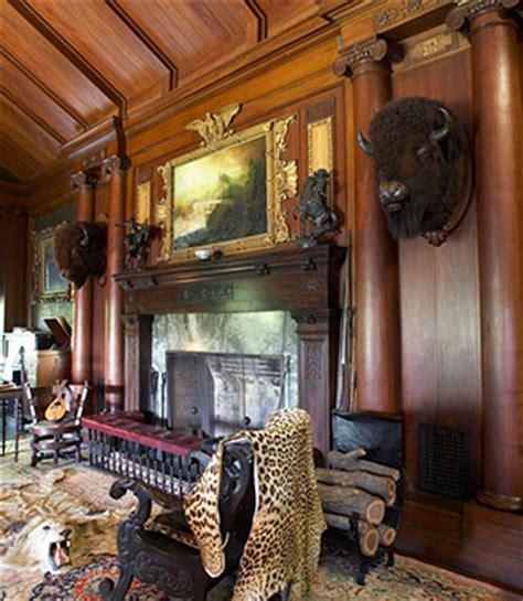 sagamore room national park getaways