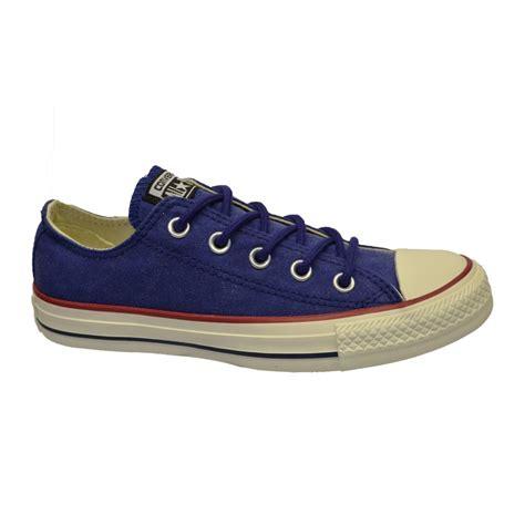 Converse Ct Solgum Unisex converse converse ct ox blue g2 144639c unisex trainers converse from brands
