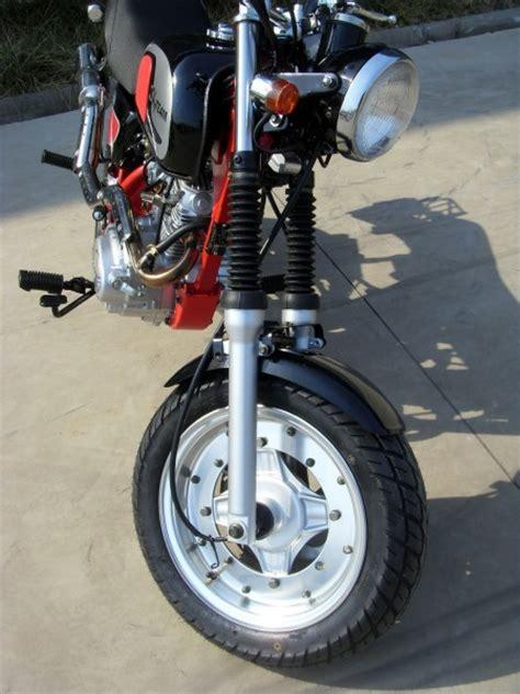 Motorrad 125 Ccm Ratenkauf by Skyteam Cobra 125 Mini Motorrad 125ccm Skyteam Motorrad