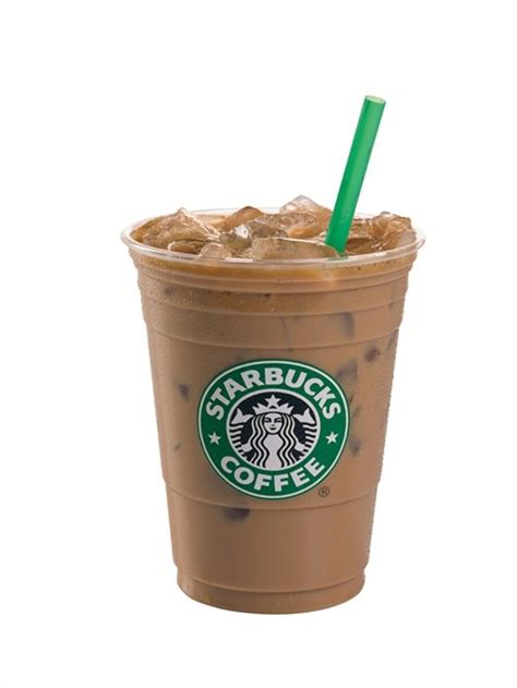 Iced Coffee Starbucks how this coffee addict gets coffee on the go with