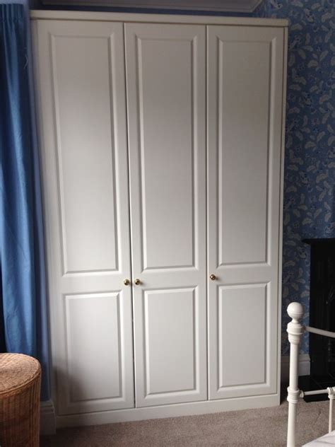 houzz bedroom wardrobes fitted alcove bedroom wardrobes traditional yorkshire