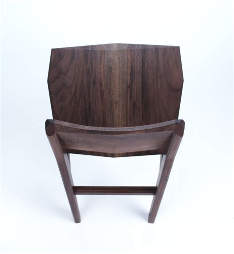 Best Chair by Ashlar Chair Iron And Ash Furniture By Brandon Skupski
