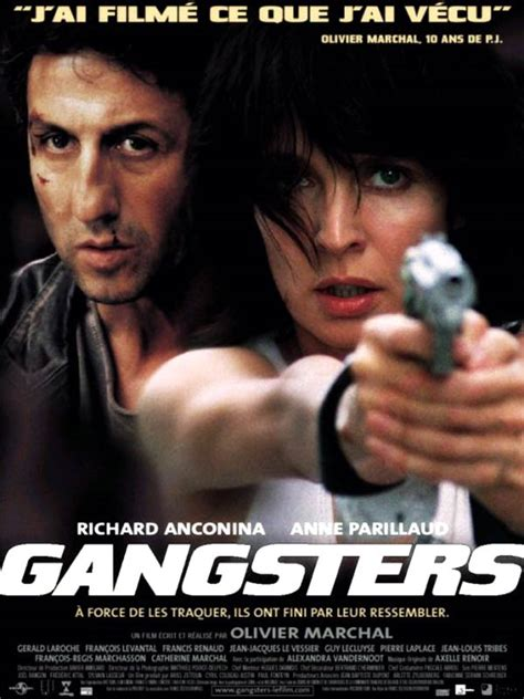 film gangster a voir gangsters film 2001 allocin 233