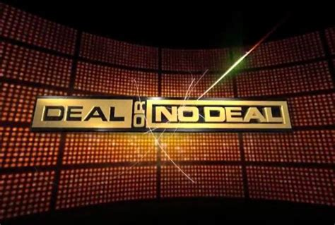 Deal Or No Deal 2 0 Coming Soon On Surya Tv Malayalam Deal Or No Deal