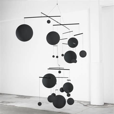 Ceiling Mobiles by Ceiling Mobile By Xavier Veilhan Modern Design By