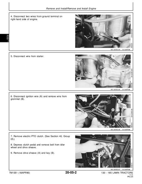 deere 322 lawn tractor wiring diagram deere 110