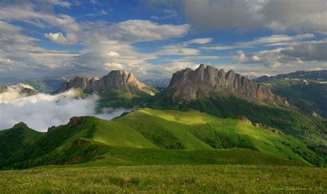 beauty   mountainous adygea russia travel blog