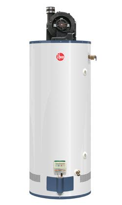 Water Heater Performance, Water, Free Engine Image For User Manual Download