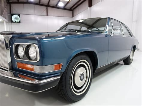 rolls royce two door 1983 rolls royce camargue two door coupe daniel