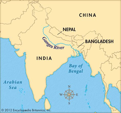 river of river of the ganges and india s future books river map ganga