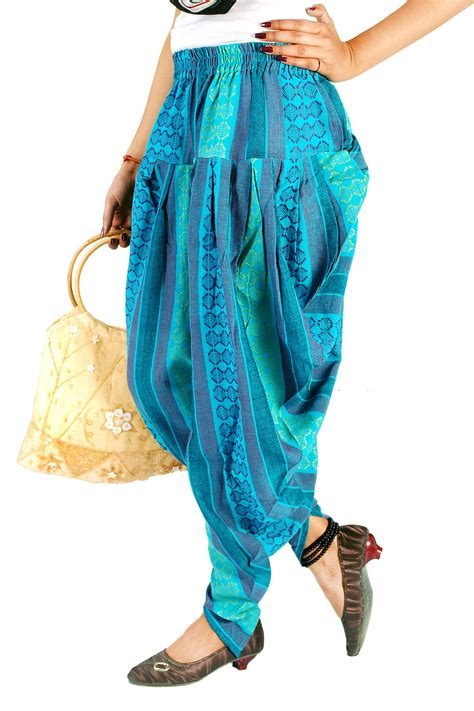 Mlc Fashion Etnhic Baloon Pant new designer beautiful ethnic cotton harem harem legging salwar