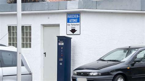 matratzen weilheim strafzettel auf privatparkplatz in weilheim mit