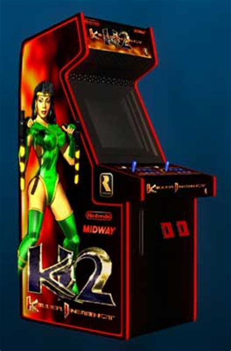 killer instinct arcade cabinet exclusive the history of killer instinct
