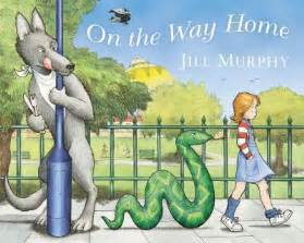 on the way home by murphy reviews description
