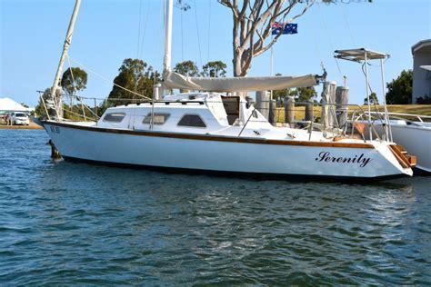 yacht keel spencer serendipity 28 shoal draft keel yacht for sale