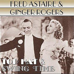 swing time soundtrack fred astaire ginger rogers free listening videos
