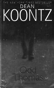 Complete Set Series - Lot of 7 Odd Thomas Hardcovers by