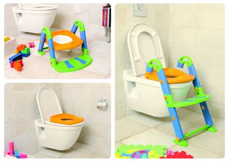 Toddler Potty Chair by Toilet Trainer Chair Seat Kidskit Toddler Potty Child Step